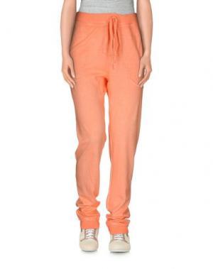 Повседневные брюки ROMEO Y JULIETA. Цвет: оранжевый