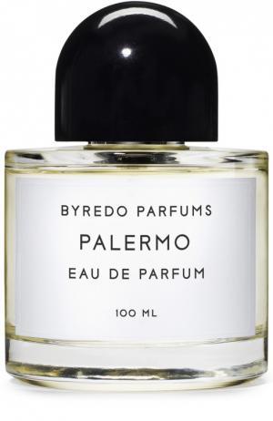 Парфюмерная вода Palermo Byredo. Цвет: бесцветный