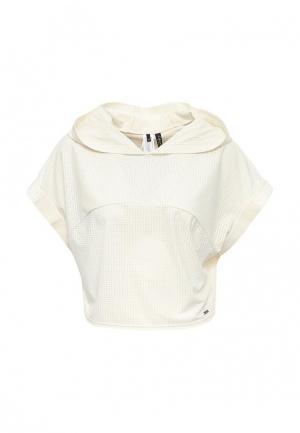 Худи Calvin Klein Underwear. Цвет: белый