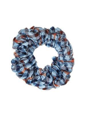 Резинка Migura. Цвет: синий, коричневый