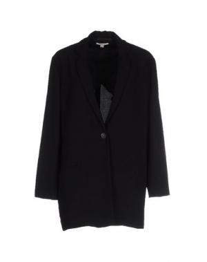 Пиджак CRIPPEN. Цвет: черный