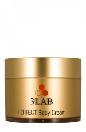 Крем для тела 3LAB. Цвет: бесцветный