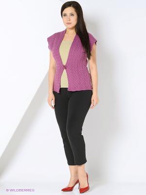 Жакет Milana Style. Цвет: розовый