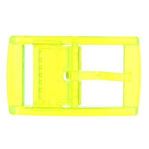 Пряжка  Neon Lime C4. Цвет: зеленый