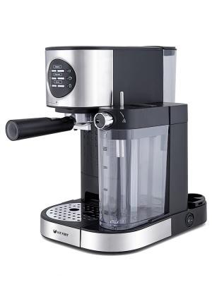 Кофеварка КТ-703 Kitfort. Цвет: черный