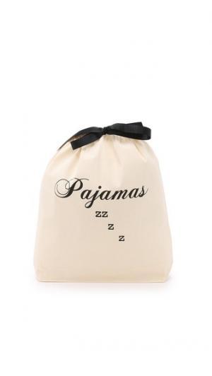 Сумка-органайзер ZZZ с надписью «Pajamas» Bag-all