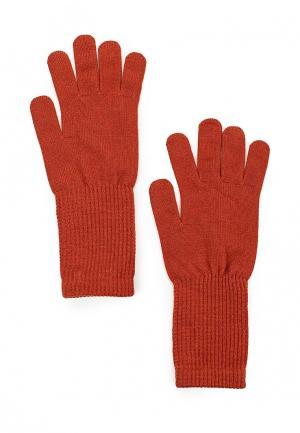 Перчатки Parfois. Цвет: оранжевый