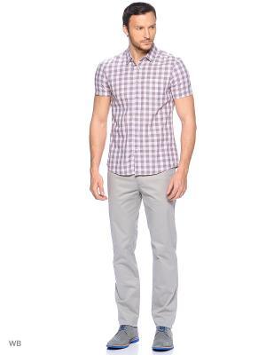 Рубашка Reserved. Цвет: светло-коралловый, коралловый, розовый