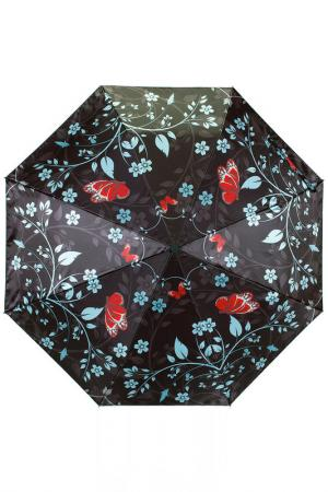 Зонт Zemsa. Цвет: разноцветный