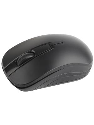 Мышь MW175  Intro Wireless black. Цвет: черный