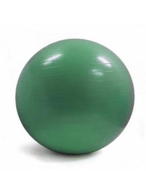 Мяч для фитнеса SilaPro. Цвет: зеленый