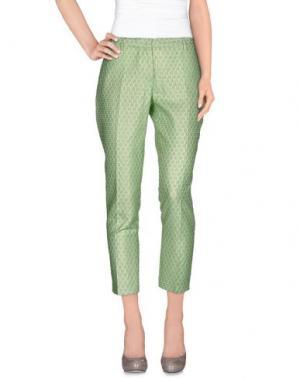 Повседневные брюки TRĒS CHIC S.A.R.T.O.R.I.A.L. Цвет: кислотно-зеленый