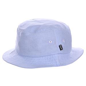 Панама  Oxford Bucket Blue Huf. Цвет: голубой