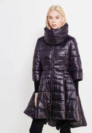 Куртка утепленная Savage. Цвет: черный