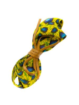 Заколка-автомат для волос Pretty Mania. Цвет: желтый, бежевый, голубой