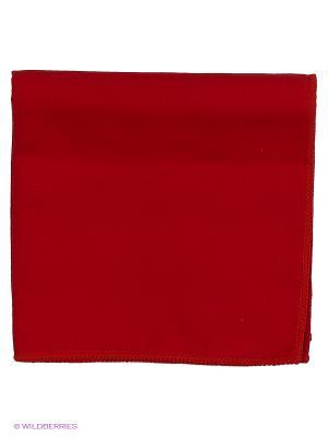Полотенце JOSS. Цвет: красный