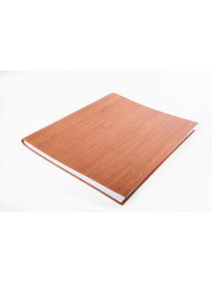 Тетрадь для записей Триумф. Цвет: коричневый