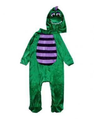 Карнавальные костюмы и маски InCHARACTER. Цвет: зеленый