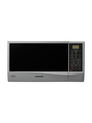 Микроволновая печь с грилем GE83KRS-2, серый Samsung. Цвет: серый