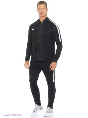 Костюм M NK DRY SQD TRK SUIT K Nike. Цвет: черный