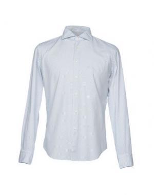 Pубашка WEST COAST. Цвет: белый