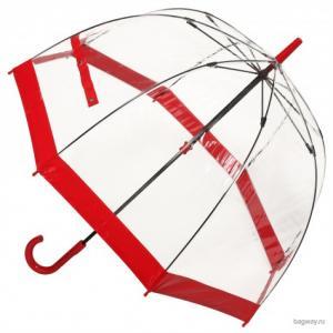 Umbrellas L041 (L041-025 Red ) Fulton. Цвет: белый