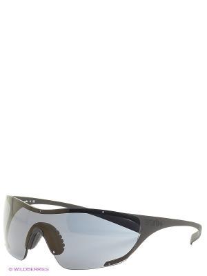 Солнцезащитные очки RH 730 03 Zerorh. Цвет: черный