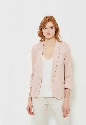 Пиджак Colins Colin's. Цвет: розовый