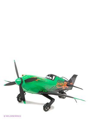 Самолет Рипслингер Dickie. Цвет: зеленый, черный