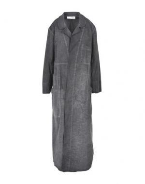 Легкое пальто UN-NAMABLE. Цвет: серый