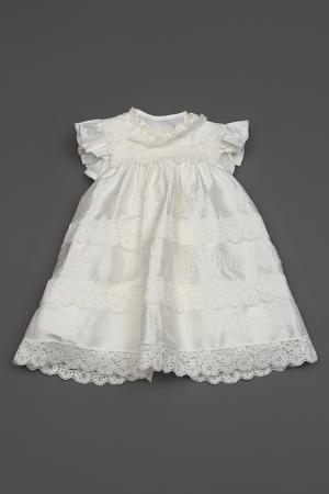 Платье, 2 предмета Lesy. Цвет: бежевый