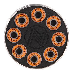 Подшипники для скейтборда  Bearings Abec-7 Z-Flex