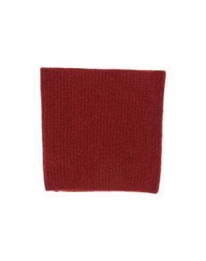 Воротник ARAGONA. Цвет: красный