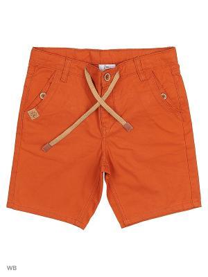 Шорты S`Cool. Цвет: оранжевый