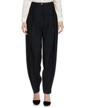 Повседневные брюки NEHERA. Цвет: черный