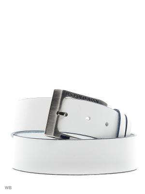 Ремень U.S. Polo Assn.. Цвет: белый