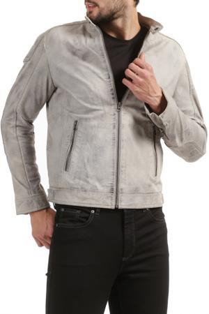 Куртка HElium. Цвет: grey