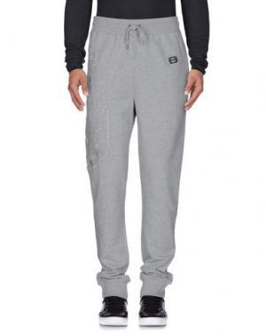 Повседневные брюки LES ÉCLAIRES. Цвет: серый