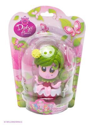 Игрушка Кукла-цветочек VELD-CO. Цвет: розовый, зеленый
