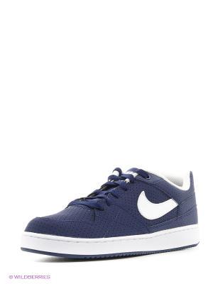 Кеды Nike. Цвет: серый, кремовый, белый