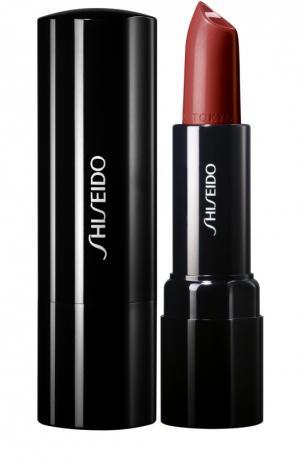 Губная помада Perfect Rouge RD555 Shiseido. Цвет: бесцветный