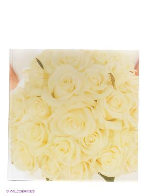 Фотоальбом Wedding love VELD-CO. Цвет: желтый