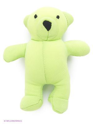 EXPETRO Магнит Медвежонок Экспетро. Цвет: зеленый