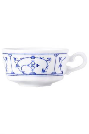 Чашка для чая KAHLA. Цвет: белый