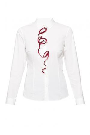 Рубашка NV-197062 Colletto Bianco