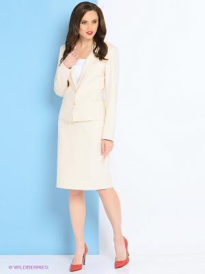 Пиджак Trussardi. Цвет: бледно-розовый