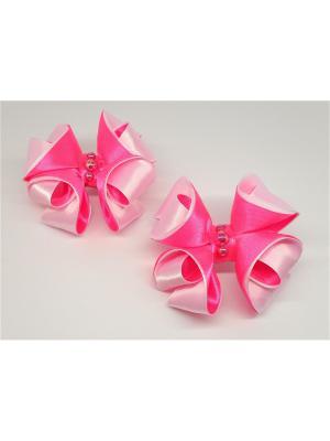 Банты Бабочка ТД Трастеро. Цвет: розовый