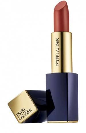 Помада для губ Pure Color Envy Sculpting Lipstick Fierce Estée Lauder. Цвет: бесцветный