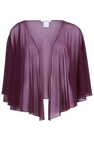 Шаль Gina Bacconi. Цвет: purple
