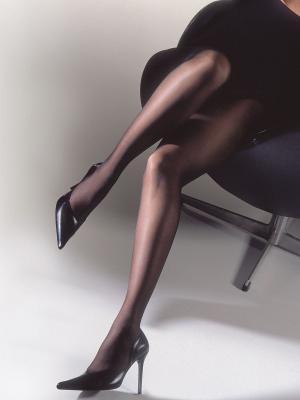 Колготки Vogue. Цвет: черный